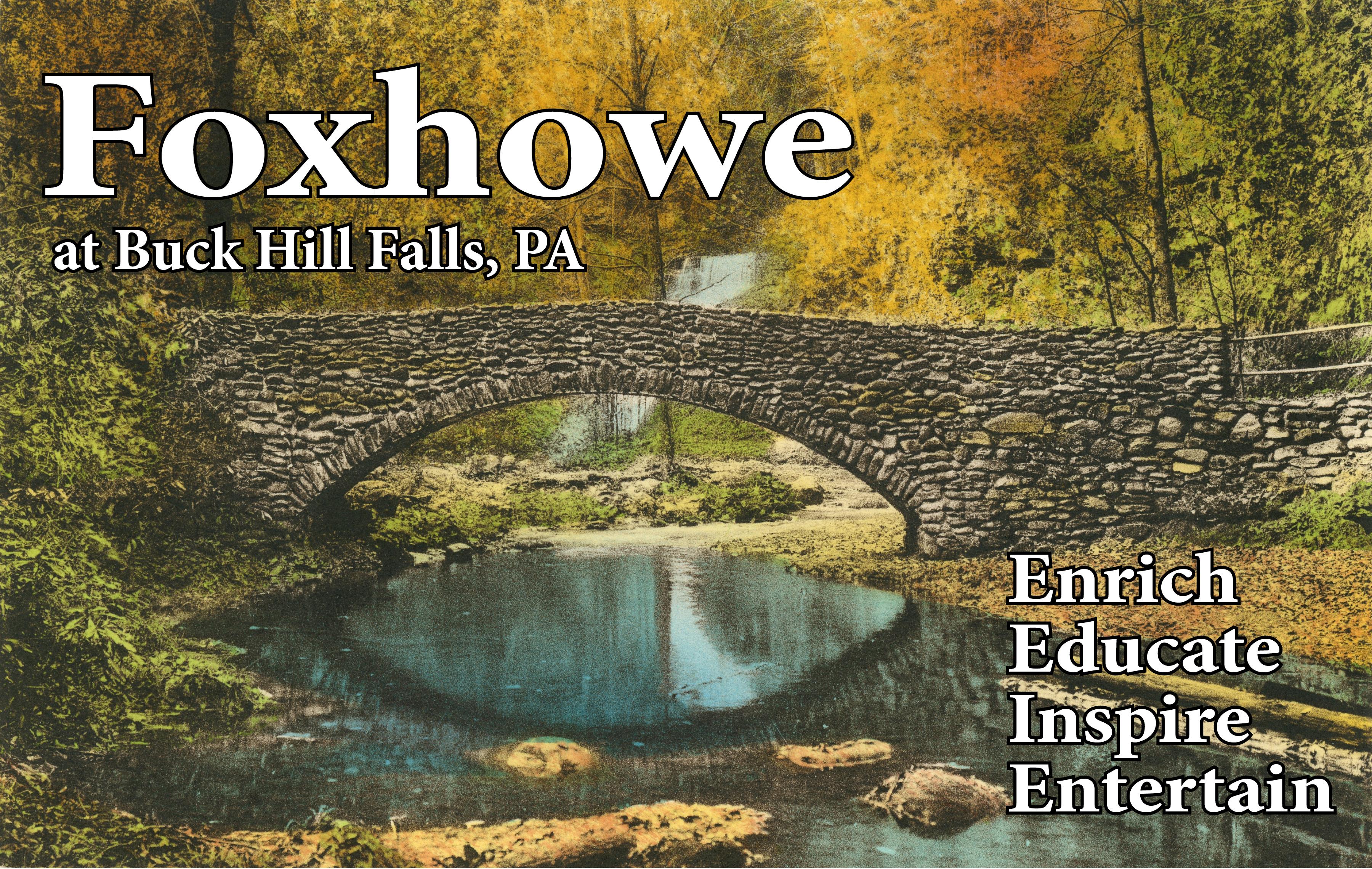 foxhowe home photo